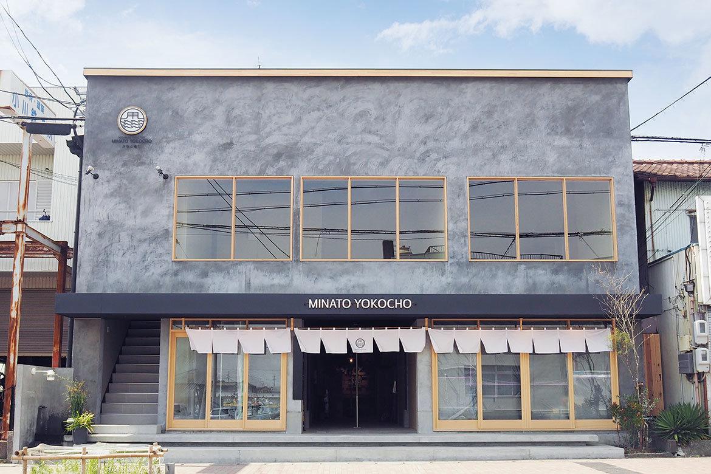 「用宗みなと横丁」5月に個性的な2店舗がオープン