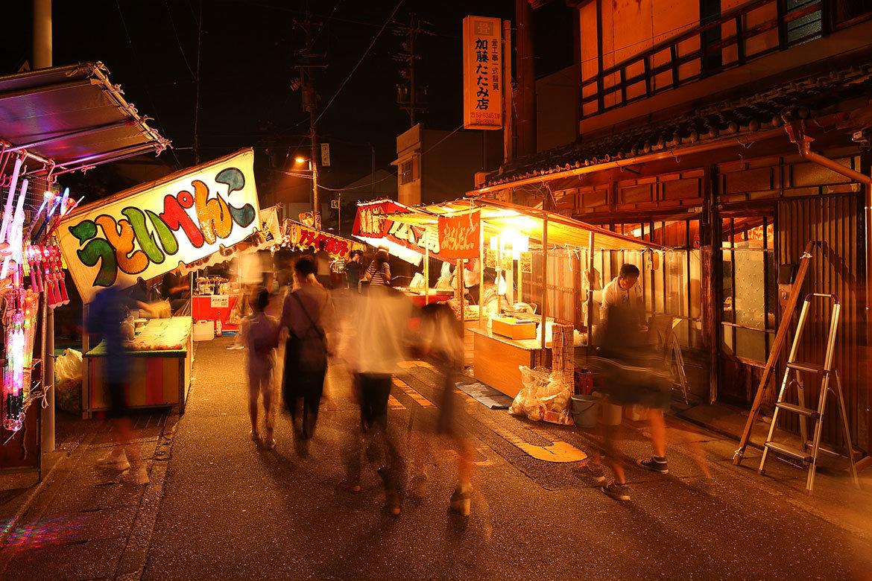 用宗お祭り情報!4月29日は用宗漁港祭り、6月は祇園祭り