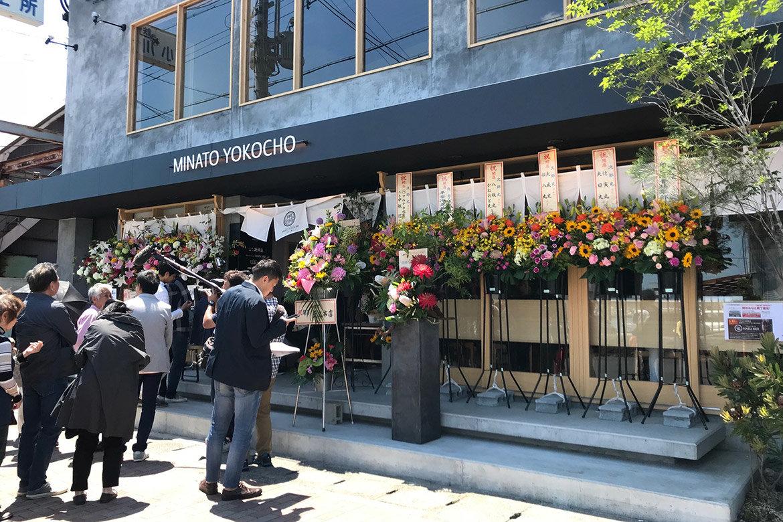 しらす丼と海鮮のお店「次郎丸」オープン!